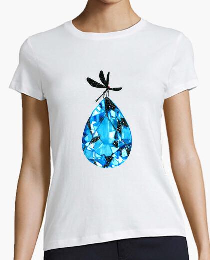 Camiseta Una lagrima es
