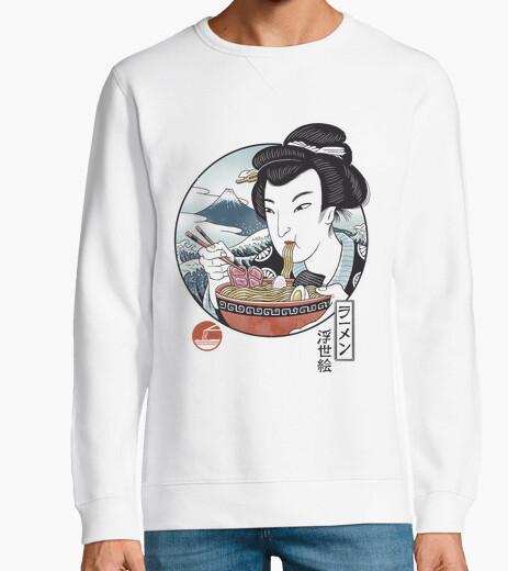 Jersey una muestra de japón