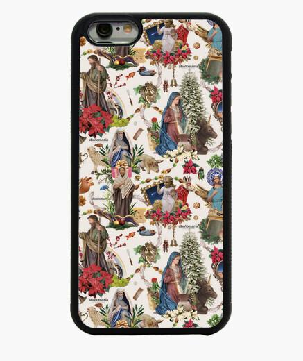 Funda iPhone 6 / 6S Una Navidad hecha Albañomaría