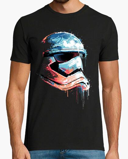 Camiseta una nueva tormenta