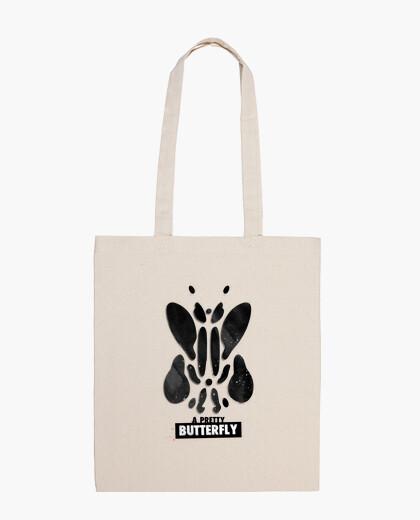 Borsa una pretty fly burro