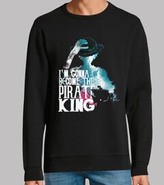 una sola pieza - el rey de los piratas