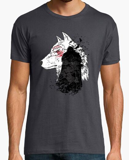 Camiseta una vez que un cuervo, siempre un cuervo