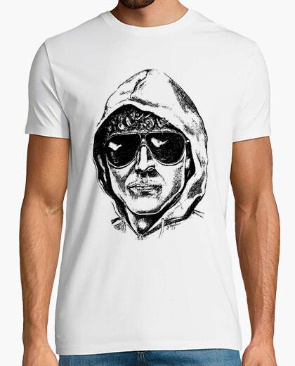 Camiseta unabomber