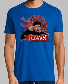 Unagi (camisetas chico y chica)