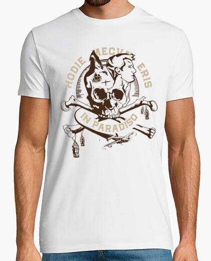 Camiseta Uncharted 4 - Pirates