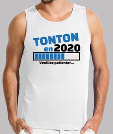 uncle in 2020 please wait
