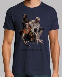 Undead creatures