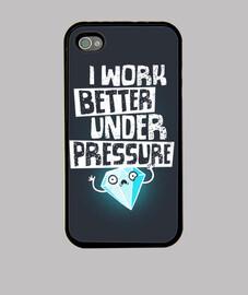 Under Pressure case