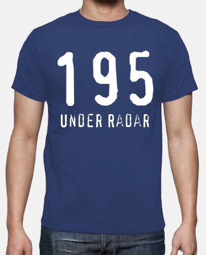 Under Radar 195 Ayrton Senna