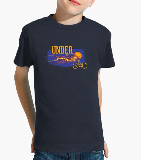 Ropa infantil Under the Sea