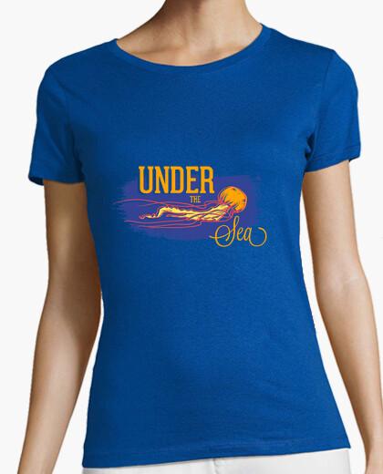 Camiseta Under the Sea