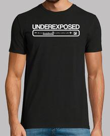 Underexposed