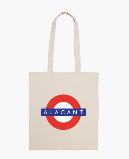 Bolsa Underground Alacant