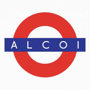 Camisetas Underground Alcoi