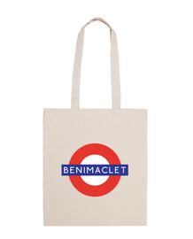underground benimaclet