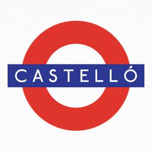 Tee-shirts Underground Castelló