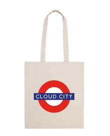 UnderGround Cloud City