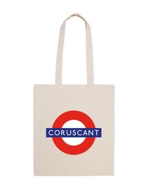 UnderGround Coruscant