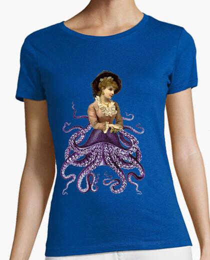 Camiseta Underground creature