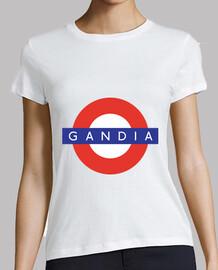 Underground Gandia
