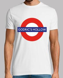 UnderGround Godric's Hollow
