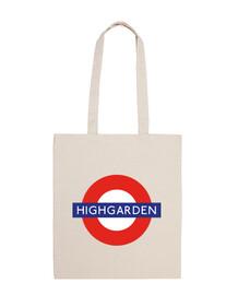 UnderGround Highgarden