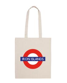 UnderGround Iron Islands