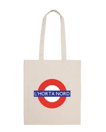 Underground L'Horta Nord