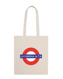 Underground Marina Alta