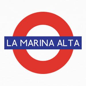 Camisetas Underground Marina Alta