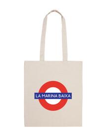 Underground Marina Baixa