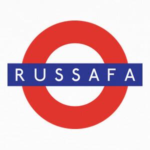 Camisetas Underground Russafa