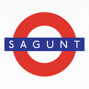 Camisetas Underground Sagunt