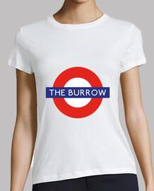 UnderGround The Burrow
