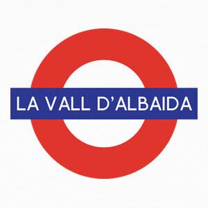 Tee-shirts Underground Vall Albaida