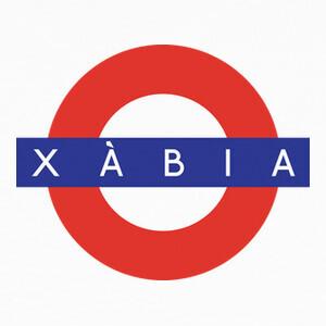 Camisetas Underground Xàbia