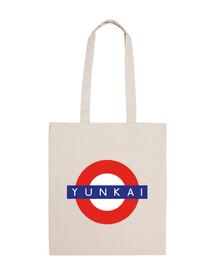 UnderGround Yunkai