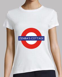 UnderGround Zeniba's Cottage