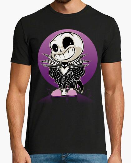 Undertale jack t-shirt