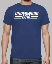 Underwood 2016 (House of Cards)