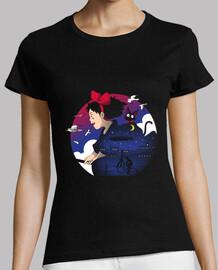 une chemise de voyage de sorcières femmes