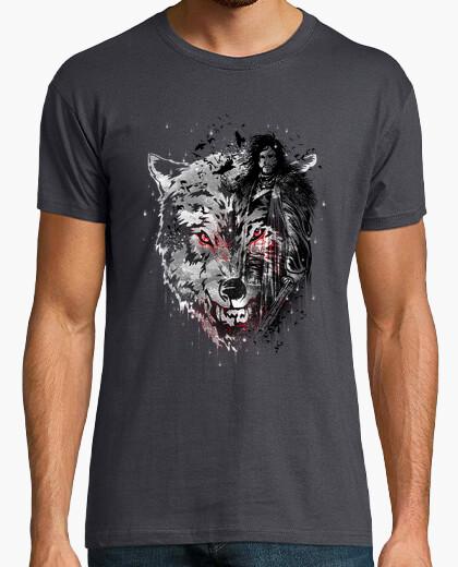 Tee-shirt une fois un corbeau, toujours un corbeau