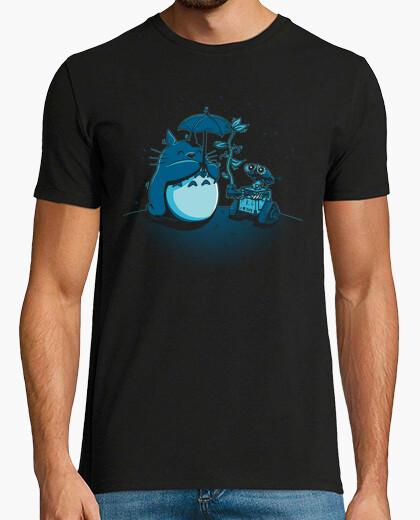 Tee-shirt Une installation pour le futur