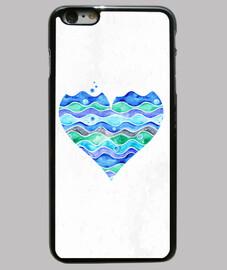 une mer d'amour (cas)