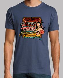 Une Nuit en Enfer: Titty Twister (Couleur)