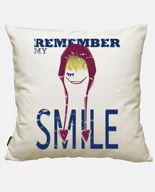 une seule pièce - rappelez-vous mon sourire