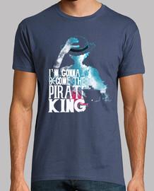 une seule pièce - le roi des pirates