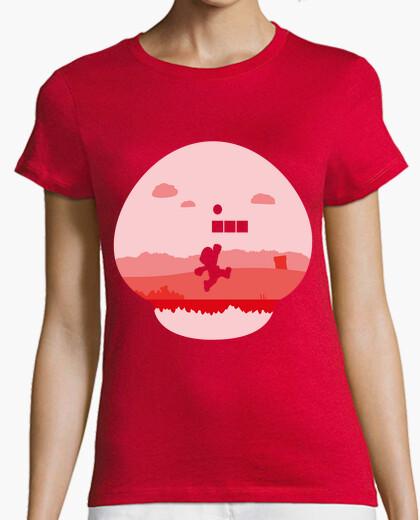 Tee-shirt une vie supplémentaire