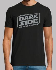 únete al lado oscuro